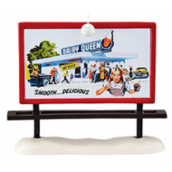 Dairy Queen Billboard