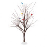 Feathered Friends, Tree