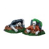 Zombies!!!, Set of 2
