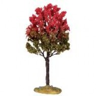 Black Tupelo Tree, Medium