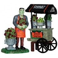 GRAVEYARD BOUQUETS, SET OF 2