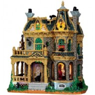 WITHERED MANSION, WITH 4.5V ADAPTOR