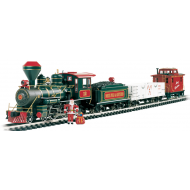 Night Before Christmas G Scale Train Set, Regular $419.95 Sale $399.99