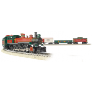 O Christmas Special Train Set, Regular $499.95 Sale $399.99 Now $339.99