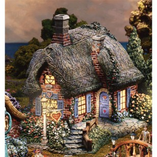 Sweetheart Cottage On Sale $29.99