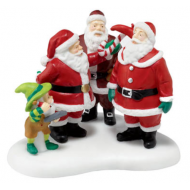 Santa's in Training, Retired, MSRP $36