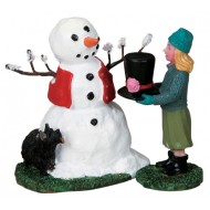 A Gift for Frosty, Set of 2