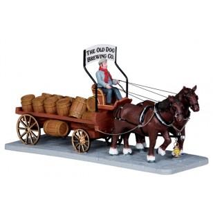 Brewer's Wagon