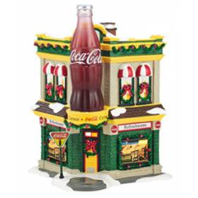 Coca-Cola Corner Fountain WAS $132 -- NOW $92 SAVE $40