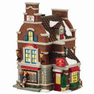 Dickensville Christmas Sweets  WAS $119.95 -- NOW $79.95 SAVE $40