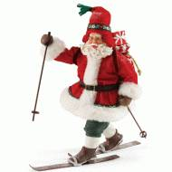 Nordic Fun Santa, Was $69.95, Now $33.88