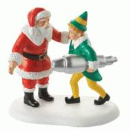 Buddy Salvages Kringle 3000, Elf, Regular $29.99 - 50% Off