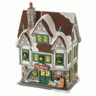 Elf Santa's Toy Shop WAS $119.95 - NOW $79.95