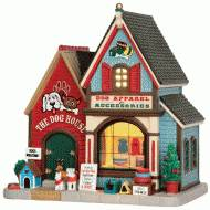 The Dog House, On Sale