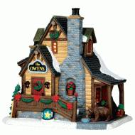 The Owen`s Cabin, Compare at $46