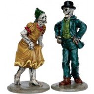 SKELETON JIG, SET OF 2