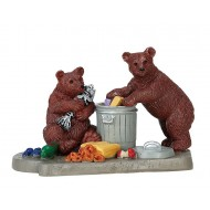 BEAR BUFFET