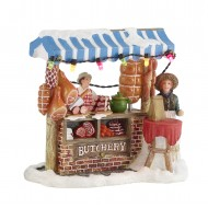 Little Butcher Shop, Battery Operated