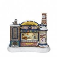 Coffee Factory, Animated,  Adapter Ready, was $134.99