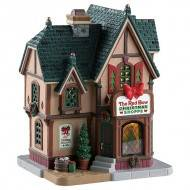 THE RED BOW CHRISTMAS SHOPPE
