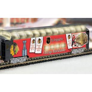 Original Six Express, Complete Set of 8.  Great Christmas Gift! Compare at $959.60