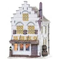 Sneek - Twents bierhuis - Beer House, B.O.