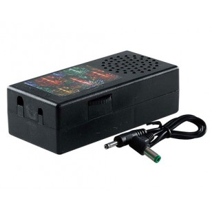 FIREWORK SOUNDBOX, B/O (4.5V)