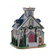 ST. CONSTANTINE CATHEDRAL (AA), was $48.79