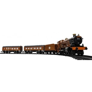 HOGWARTS READY-TO-PLAY SET G SCALE