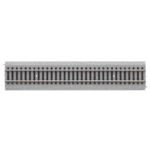 """9"""" STRAIGHT MAGNELOCK - 4 PACK HO SCALE"""