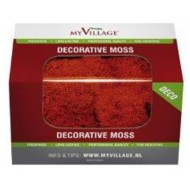 REINDEER MOSS RED 50gm