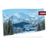 BACKGROUND CLOTH - MOUNTAIN LANDSCAPE 150x75CM