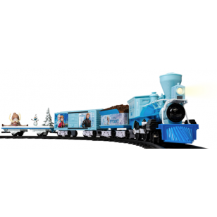 DISNEY'S FROZEN READY TO PLAY SET G Scale, Battery Operated