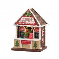 HANSEL & GRETEL'S SWEET SHOPPE, B/O (3V), Bulk Packaged - No Outer Box