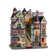 HOUSES ON A HILL, B/O (4.5V)