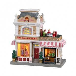 THE DOLL BOUTIQUE, was $49.98