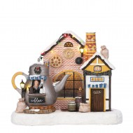 Coffee Factory, Adapter 1095288 Ready, h21cm