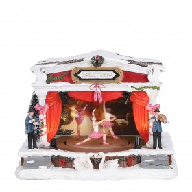 Ballet Show, BO, Adapter 1095288 Ready, h19cm