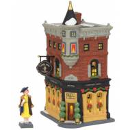 The City, Welcoming Christmas, Set of 2, Compare at $161
