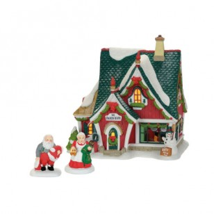 HOME FOR THE HOLIDAYS, Set of 3, Compare at $139