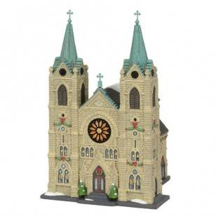 St. Thomas Cathedral , Compare at $220