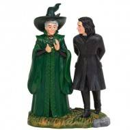 Snape and McGonagall, Compare at $45