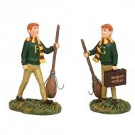 Fred and George Weasley, Compare at $50