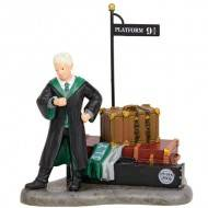Draco Waits at Platform 93/4, Compare at $45