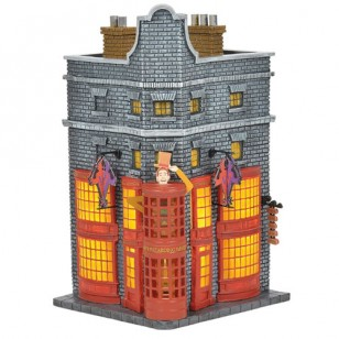 Weasley's Wizard Wheezes, Compare at $175