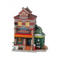 DOVER GENERAL STORE AND NEWSSTAND
