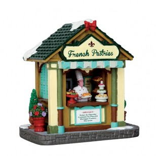 French Pastries Stand, Was $24.99
