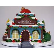 Bumble's Ornament Shoppe
