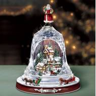 Ring in the Season, Crystal Bell, Compare at $149