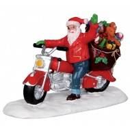 Santas Ride